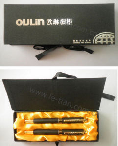 High Quality Metal Pen Set with Gift Box (LT-C325) pictures & photos