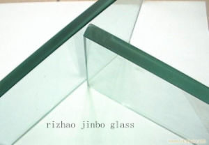 Heat Strengthened Tempered Laminated Glass (JINBO) pictures & photos