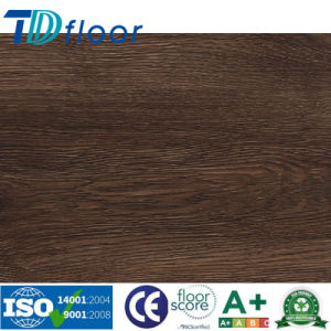PVC Vinyl Floor Tiles / PVC Commercial Flooring / PVC Dry Back / Glue Down pictures & photos