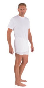 Custom High Quality Cheap Bamboo Clothing for Men pictures & photos