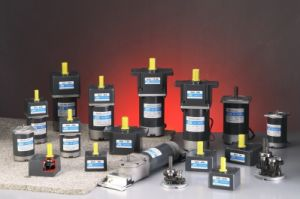 ZD Motor, DC motor, AC motor, many types of motor pictures & photos