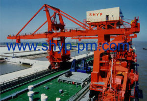 Shiploader pictures & photos