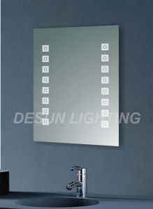 Vanity Mirror with Sensor Switch with Good Quality