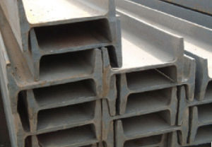 Q235 I Beam Steel on Sale with Competitive Price pictures & photos