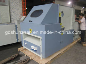Metal Warning Device Polyester Fibre Opening Machine pictures & photos