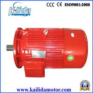 water pump three phase induction motor pictures & photos