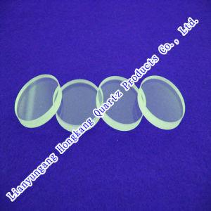 Optical Quartz Plate, High Transmittance Quartz Plate pictures & photos