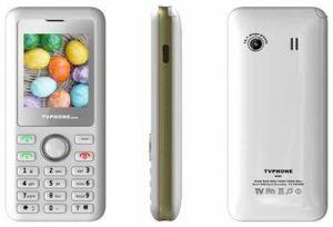 Unlocked Dual SIM TV Cell Phone (JC-E9)