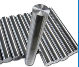 ASTM B365 Polished Tantalum Rods for Sale pictures & photos