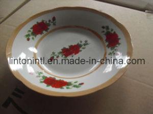 Soup /Ceramic Plate