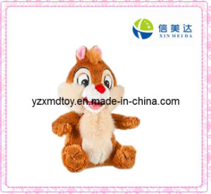 Chipmunk Dale Plush Soft Toy pictures & photos