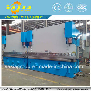 2-Wc67y Synchronized Tandem Press Brake pictures & photos