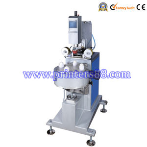 Automatic High Speed Rotary Pad Printer pictures & photos