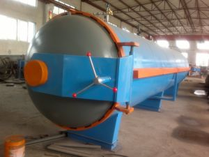 Vulcanising Tank Equipment for Renew of Tires pictures & photos