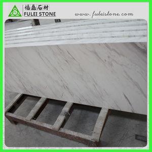 Cheap White Marble for Tile, Slab, Countertop