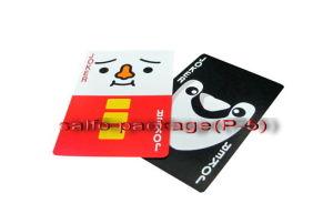 Poker/Paper Card