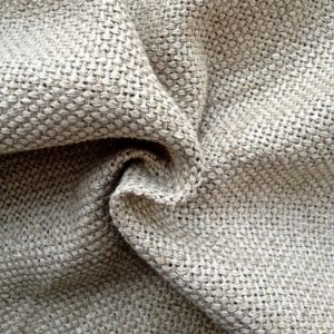Hot Sale Breathable Hemp/Bamboo Fabric (QF13-0134) pictures & photos