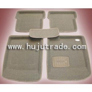 3D Mat, Car Mat, 3D Car Mat (HJ-CM-3D1001)