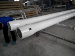FRP Water Treatment Pressure Vessels for RO Membranes Housing pictures & photos