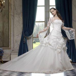 Wedding Dress Quality Guarantee Customer Made Free Shipping