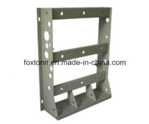 High Quality Metal Products of Mounting Rack pictures & photos