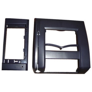 Fax/Printer Cover, Plastic Moulded