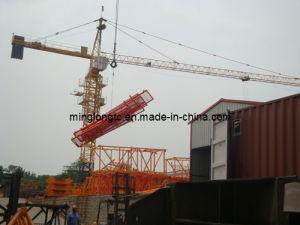 Tower Crane (QTZ40(TC4210)) pictures & photos