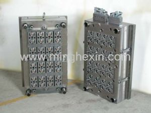 Plastic Cap Mold with ISO SGS pictures & photos