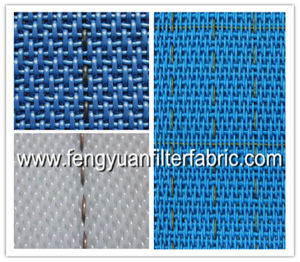 Anti Static Mesh Fabric pictures & photos