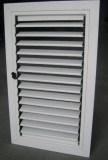 Aluminium Shutter Window (ZXJH007) pictures & photos