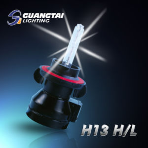 H13 H/L Bixenon HID Xenon Lamp and Bulb