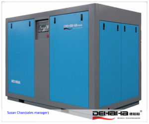 5.5kw-450kw Oil Inject Screw Air Compressor pictures & photos