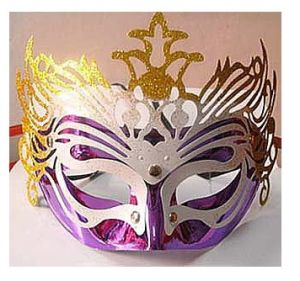 Feather Mask pictures & photos