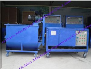 1-200m3\H Foam Cement Light Block Making Machine (WSCF) pictures & photos