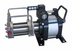 Double Acting Air Driven Refrigerant Pump (RP03-06) pictures & photos