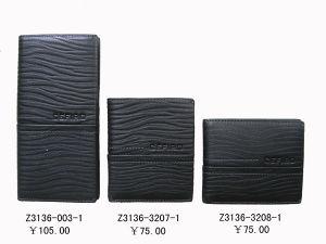 Men′s Wallet (Z3136-003)