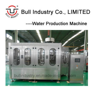 Water Filling Machine for Pure Water with Turn Key Project pictures & photos