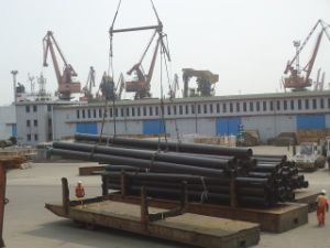 API 16′′&406 Casing Pipe&Oilfield Services pictures & photos