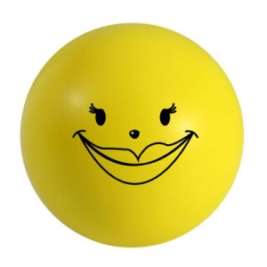 Custom Logo Printed PU Stress Balls