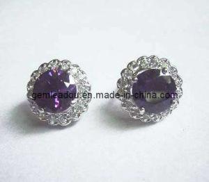 925 Silver Earring Stud