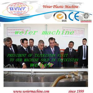 PVC Panel Production Line pictures & photos
