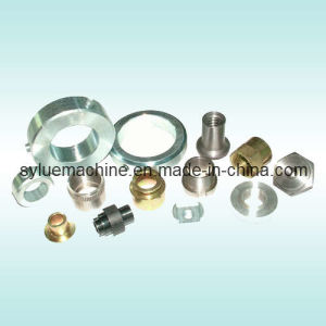 Aluminum/Brass/Steel Non-Standard Universal Pipe Coupling pictures & photos