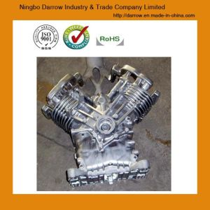 Die Casting Mould Design Manufacturer pictures & photos