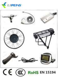 CE 48V 500W Hub Motor Bike Kit (LPH10)