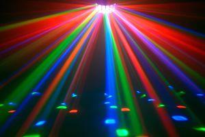 Stage Effect Light DJ Light