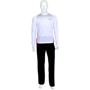 Newest Design Men′s Polyester Tracksuit pictures & photos