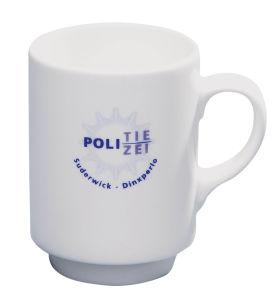 Porcelain Mug, Coffee Mug pictures & photos