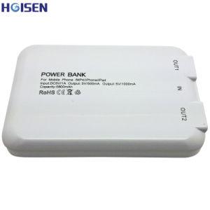 Universal Power Bank (5000mAh) ( pictures & photos