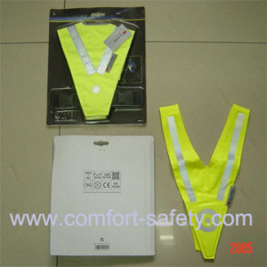 Reflective Safety Children′s Vest (SC01) pictures & photos
