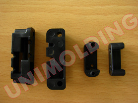 Switch Housing/Plastic Injection/Receptacle Switch Housing/Plastic Electronic Equipment Bottom Housing pictures & photos